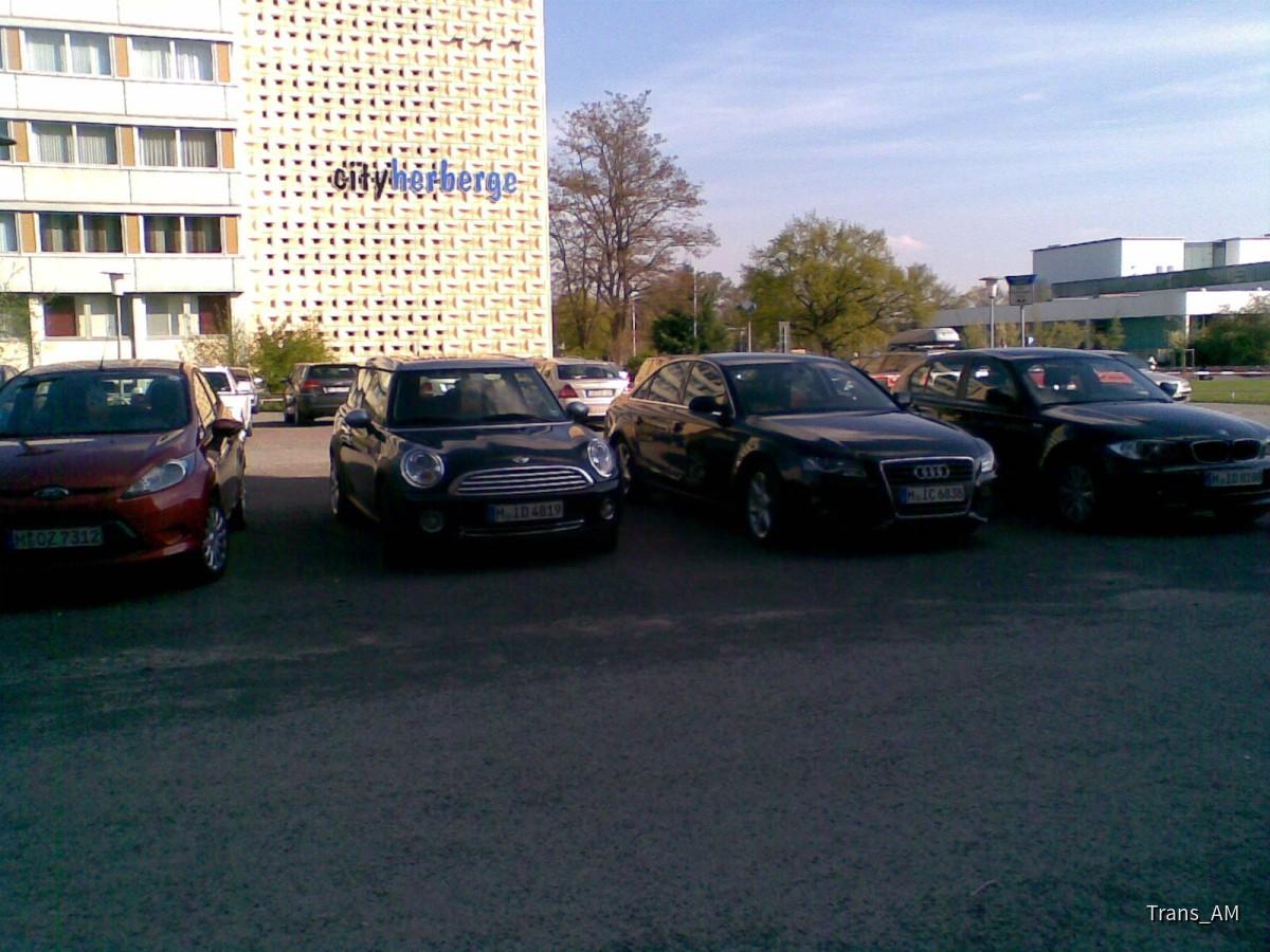 SIXT Dresden Zentrum