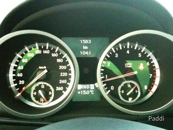 MB SLK200 K aut.