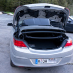 Opel Astra TwinTop (SIXT)