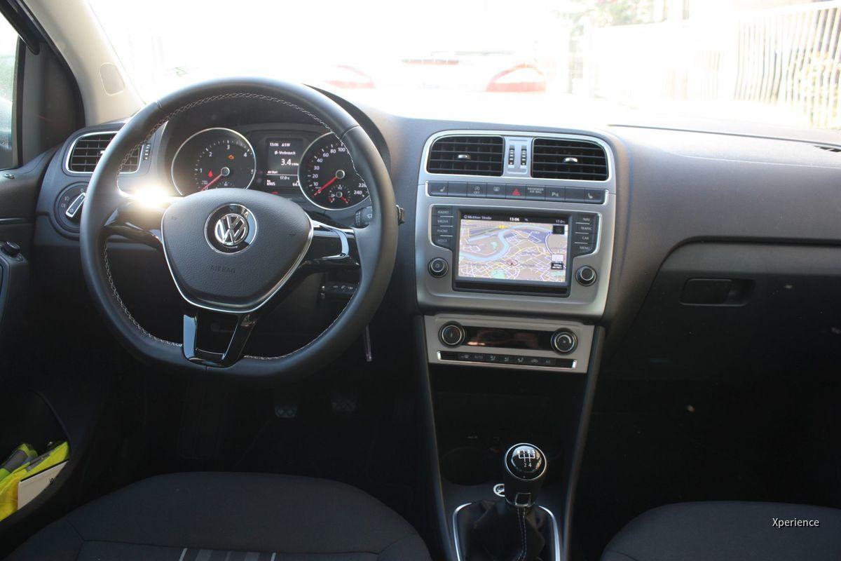 VW Polo 1.4 TDI (90 PS) Lounge