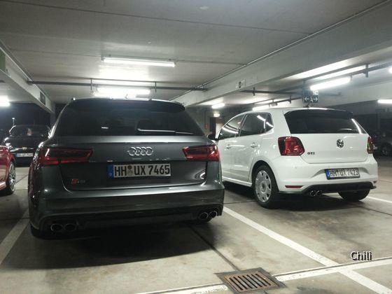Tatort Hamburg Flughafen - 28.01.2016