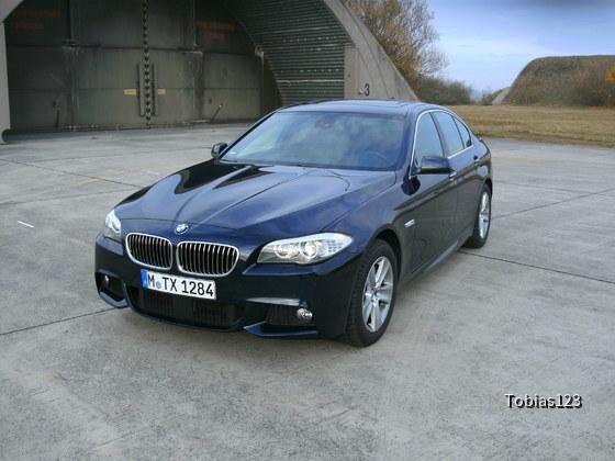 BMW 535i Lim