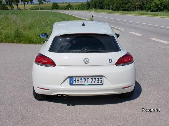 VW Scirocco 2.0 TDI 002