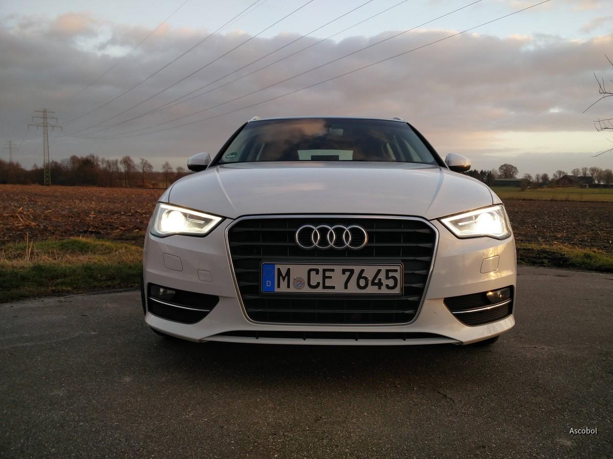 Audi A3 1.4 TFSI 04