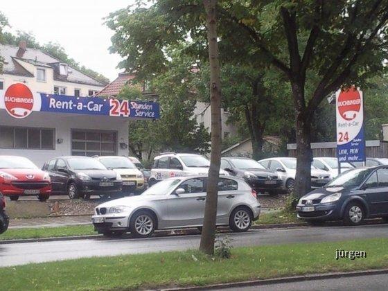 Buchbinder, München Lortzingstrasse