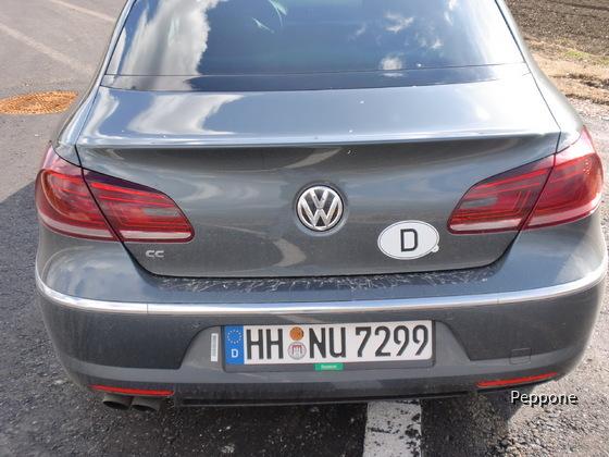 VW CC 1,8 TSI 009