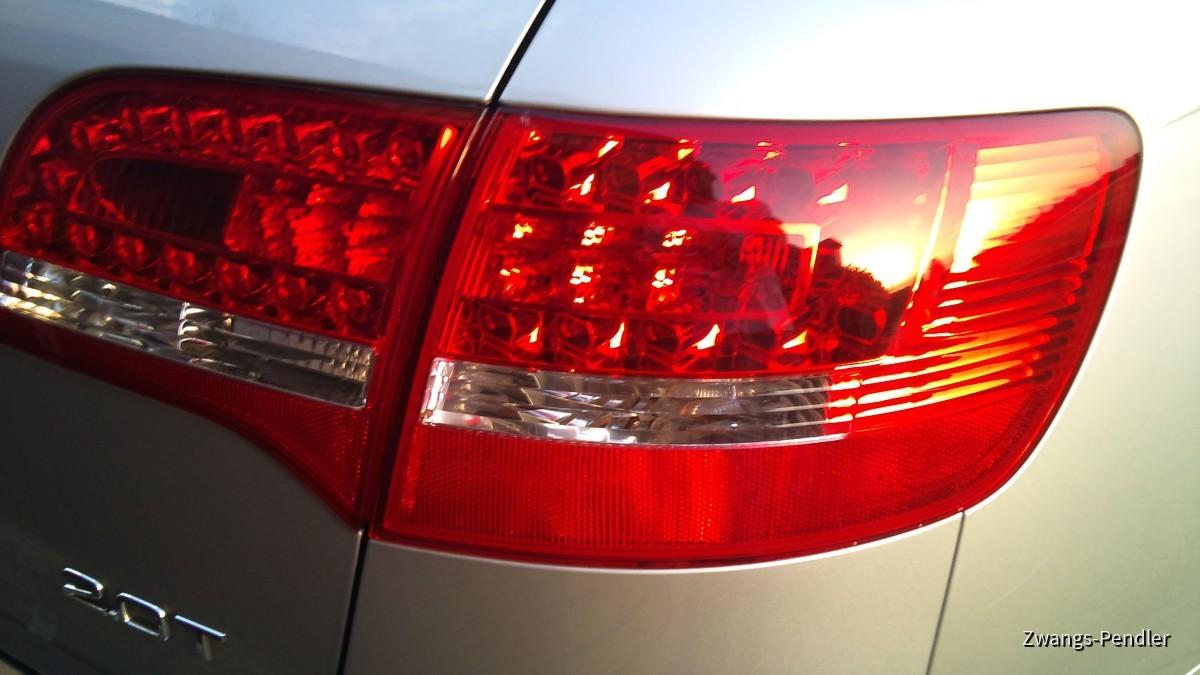 Audi A6 Avant 2.0T