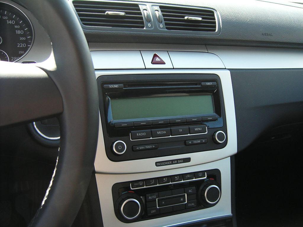 VW Passat CC 2.0 TDI