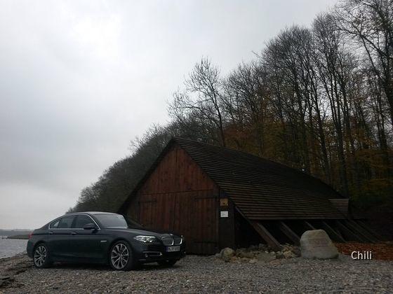 BMW 530d xDrive (8)