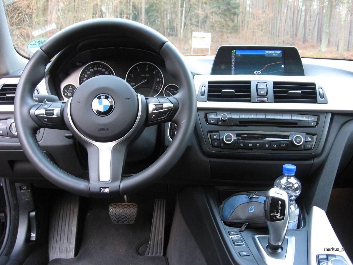 BMW 420dA GC