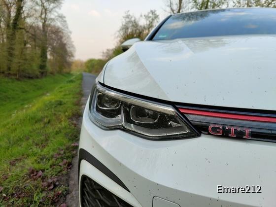 VW Golf VIII GTI | deisenroth & soehne Hünfeld