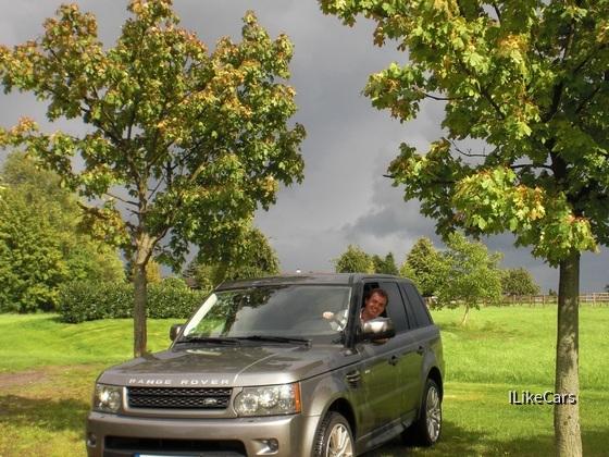 Ein paar Fotos von meinen gemieteten Fahrzeugen