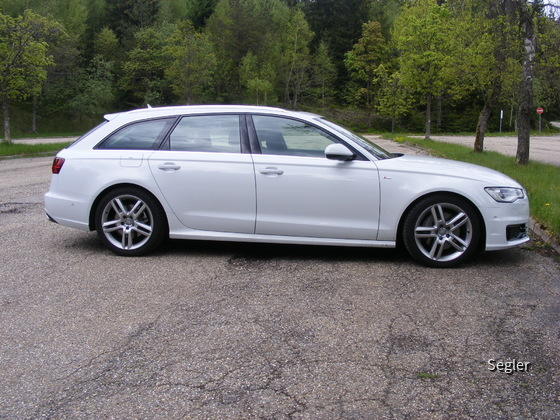 Audi A6-1