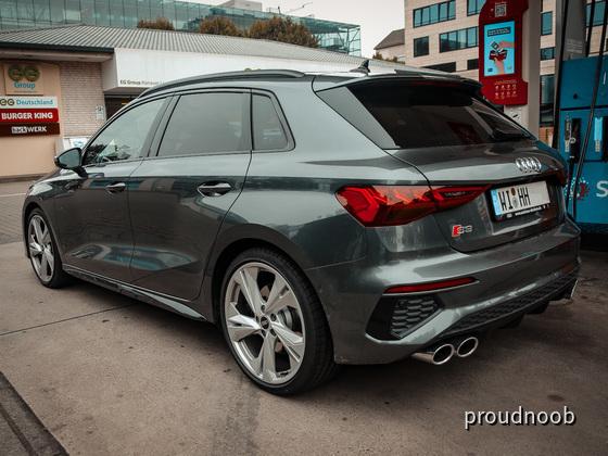 Audi S3_1