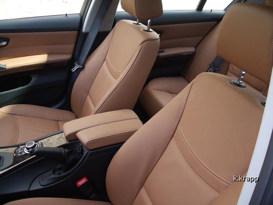 BMW 330i Limo I Sixt Wetzlar