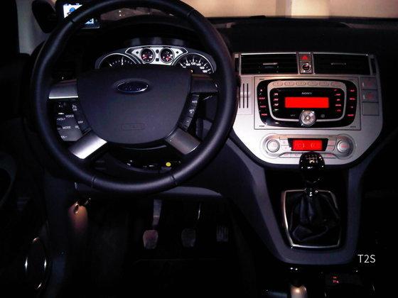 Ford Kuga 2.0 TDCI | Sixt FRA