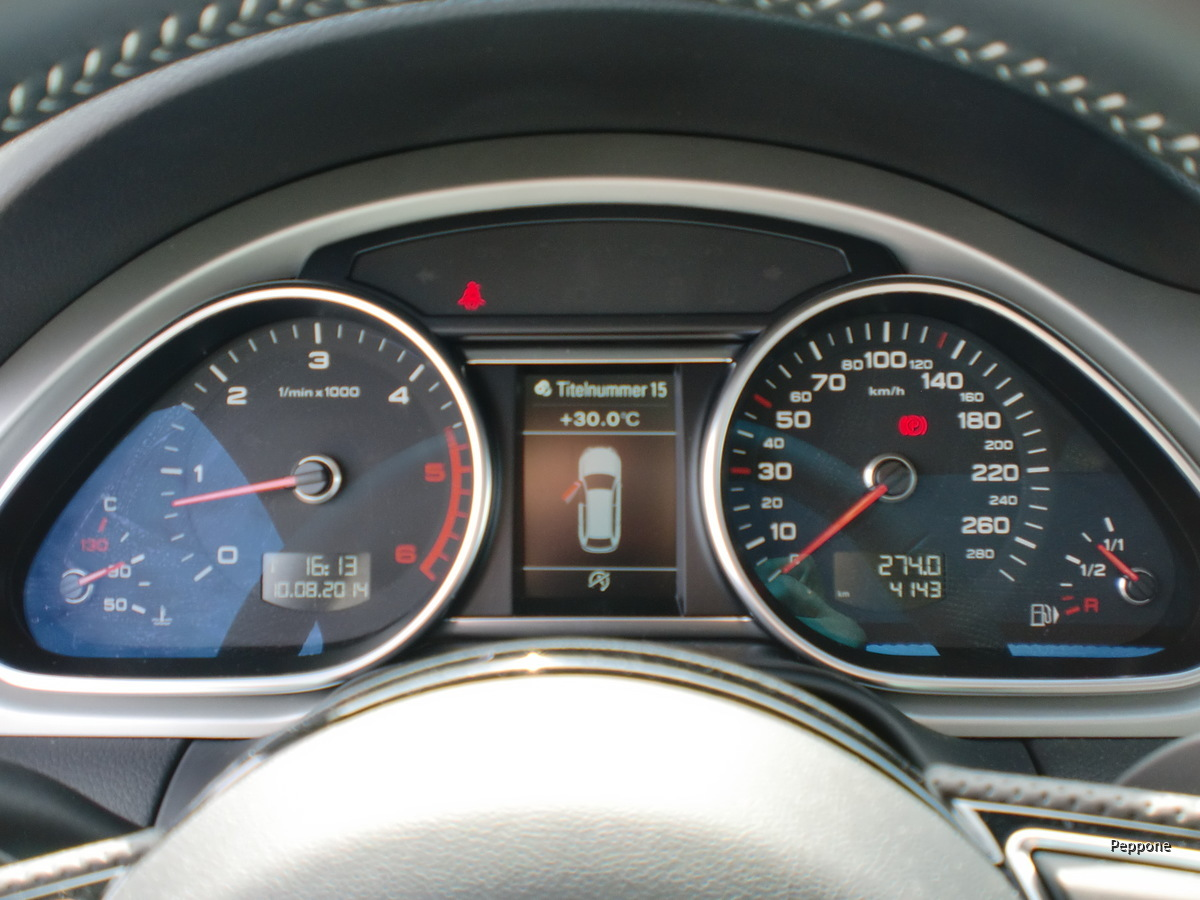 Audi Q 7 009