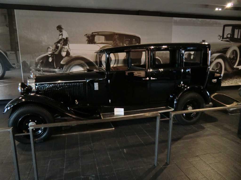 Maybach Museum (28)