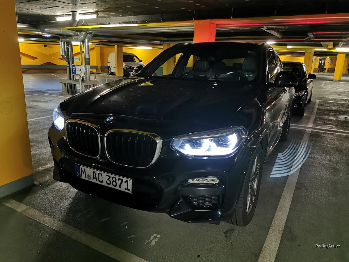 BMW X4 20i | SIXT Bonn-Bad Godesberg