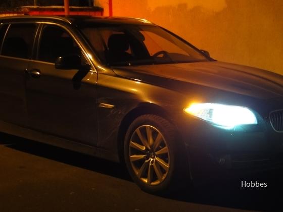 BMW 520d Touring | Sixt