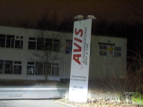 Avis Ingolstadt