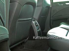 Skoda Superb 2.0 TDI von Europcar
