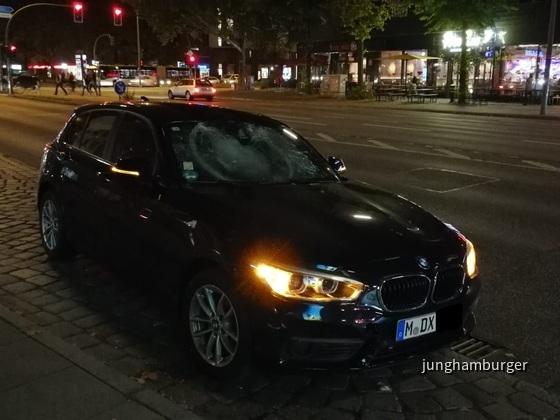 DriveNow Hamburg