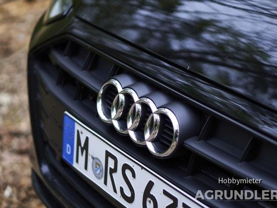 Audi A4 Avant 40 TDI (B9 Facelift)
