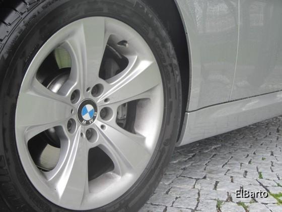 BMW 630i Cabrio | Sixt