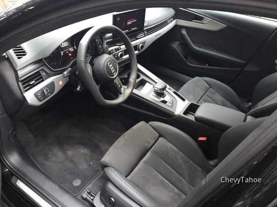 Audi A4 allroad 45 TDI