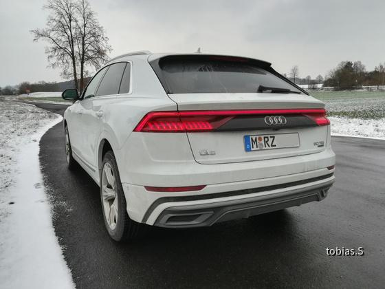 Audi Q8 50 TDI 3