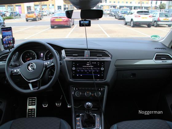 VW Tiguan 1.5 TSI ACT OPF IQ.DRIVE