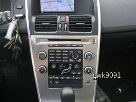 Volvo XC60 2.4D AWD von Hertz