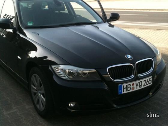 318d Facelift