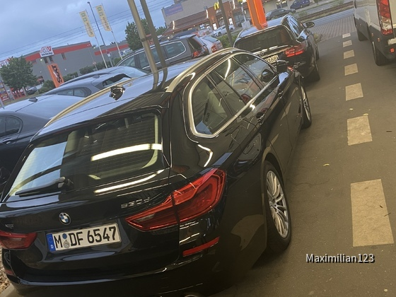 Sixt Hannover-Nord / 4.6.2020