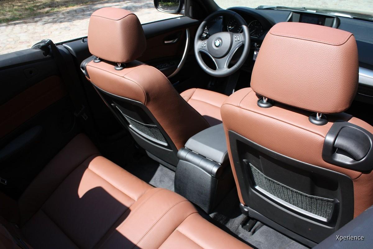 BMW 118iA Cabrio | Sixt Flughafen Dresden
