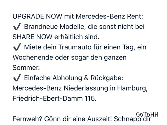 MB Rent Share Now