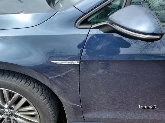freifahrt.de - VW Golf VII SW