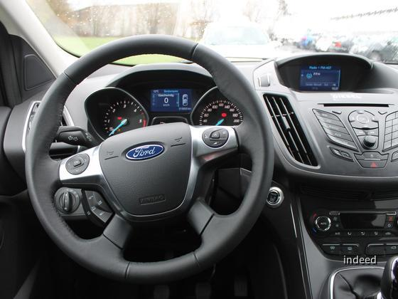 Ford Kuga 2.0D N 4WD