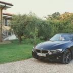BMW 440i xDrive Cabrio