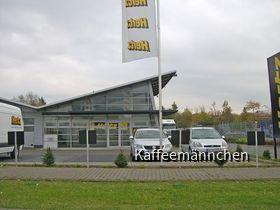 Hetz Station Paderborn