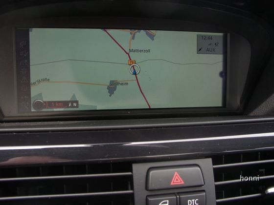 BMW320d Touring