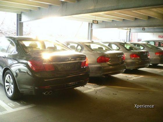 Sixt liebt BMW