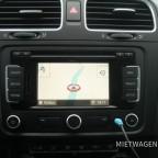 VW Golf VI 1.6 TDI