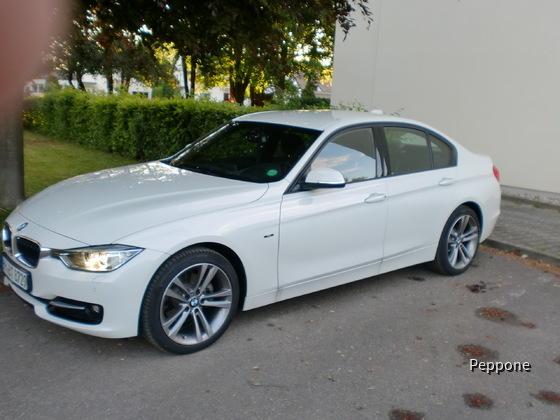 BMW 320d (F30) 002