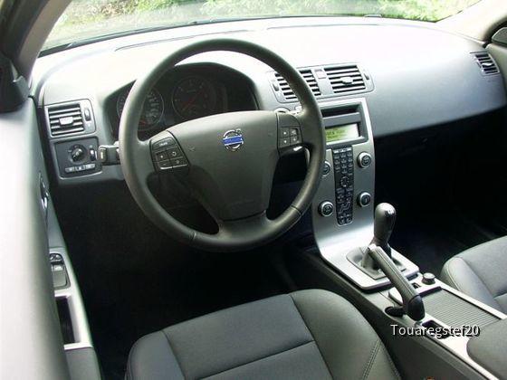 Wochenende mit einem Volvo C30 2,0D