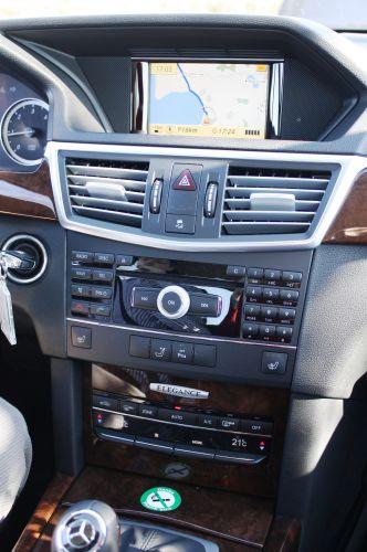 E220CDI Elegance von Europcar