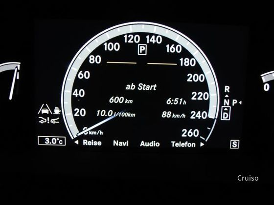 S350CDI Sixt