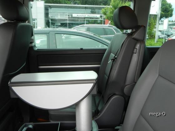 VW Multivan Highline Avis