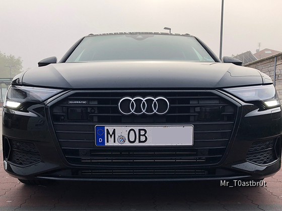 A6 Front